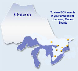 To view ECKANKAR Events in your area select Upcoming Ontario Events