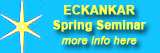 You are invited to the Eckankar Spring Seminar